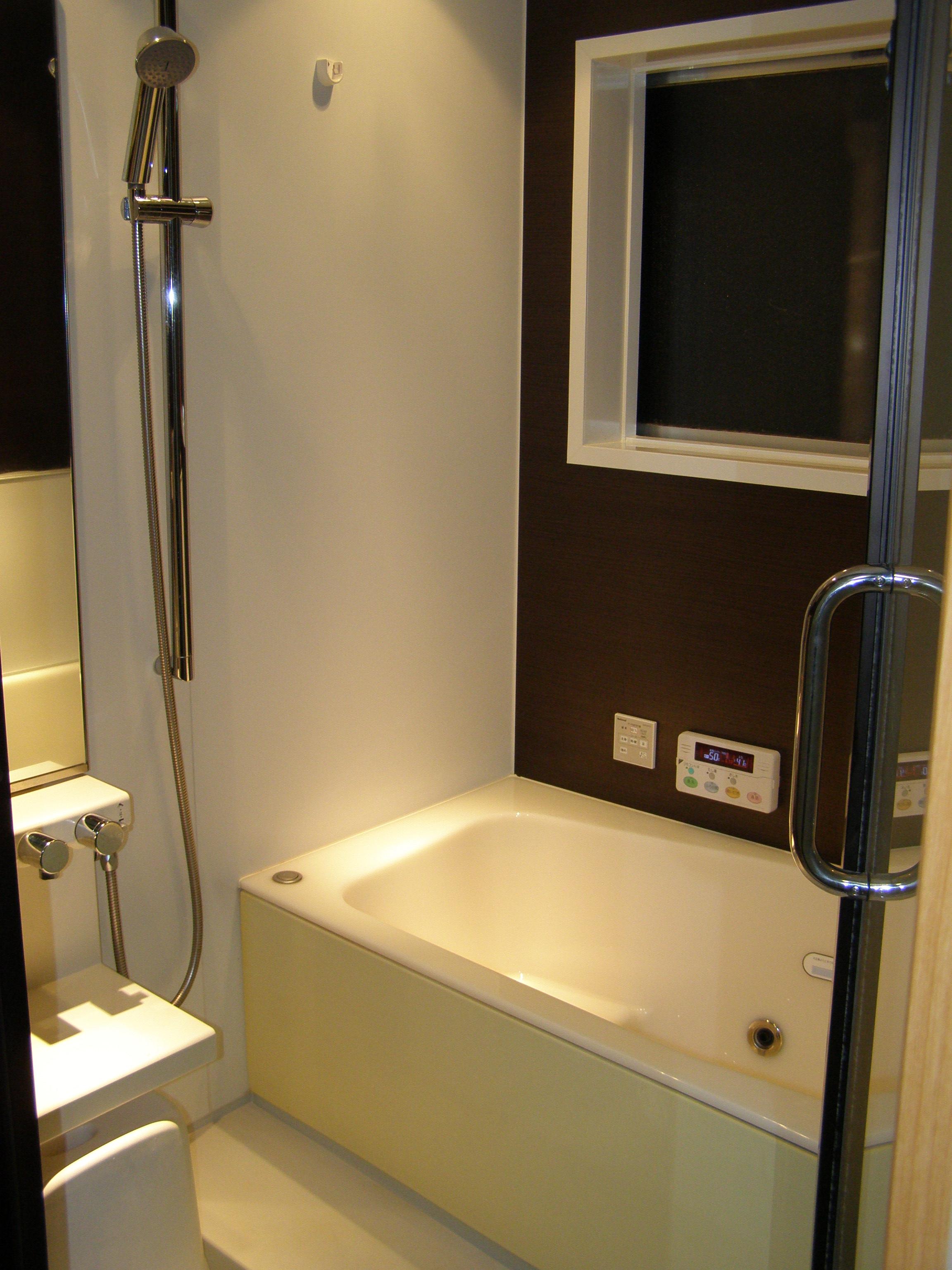 お家まるごとリフォーム | 浴室